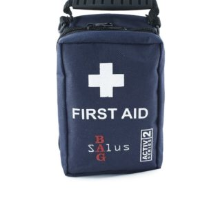 SALUS BAG Kit Trauma Plus