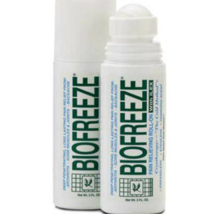 BIOFREEZE ® Roll-on flacone 89 ml