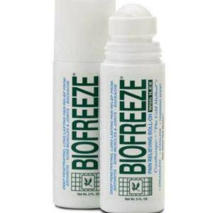 BIOFREEZE ® Roll-on flacone 89 ml