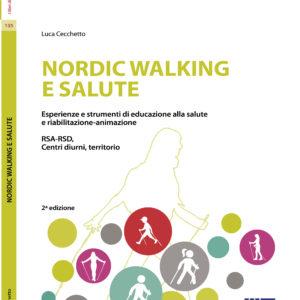Nordic Walking e Salute – Libro L. Cecchetto